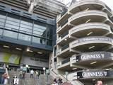 Концерт U2 в Дублине